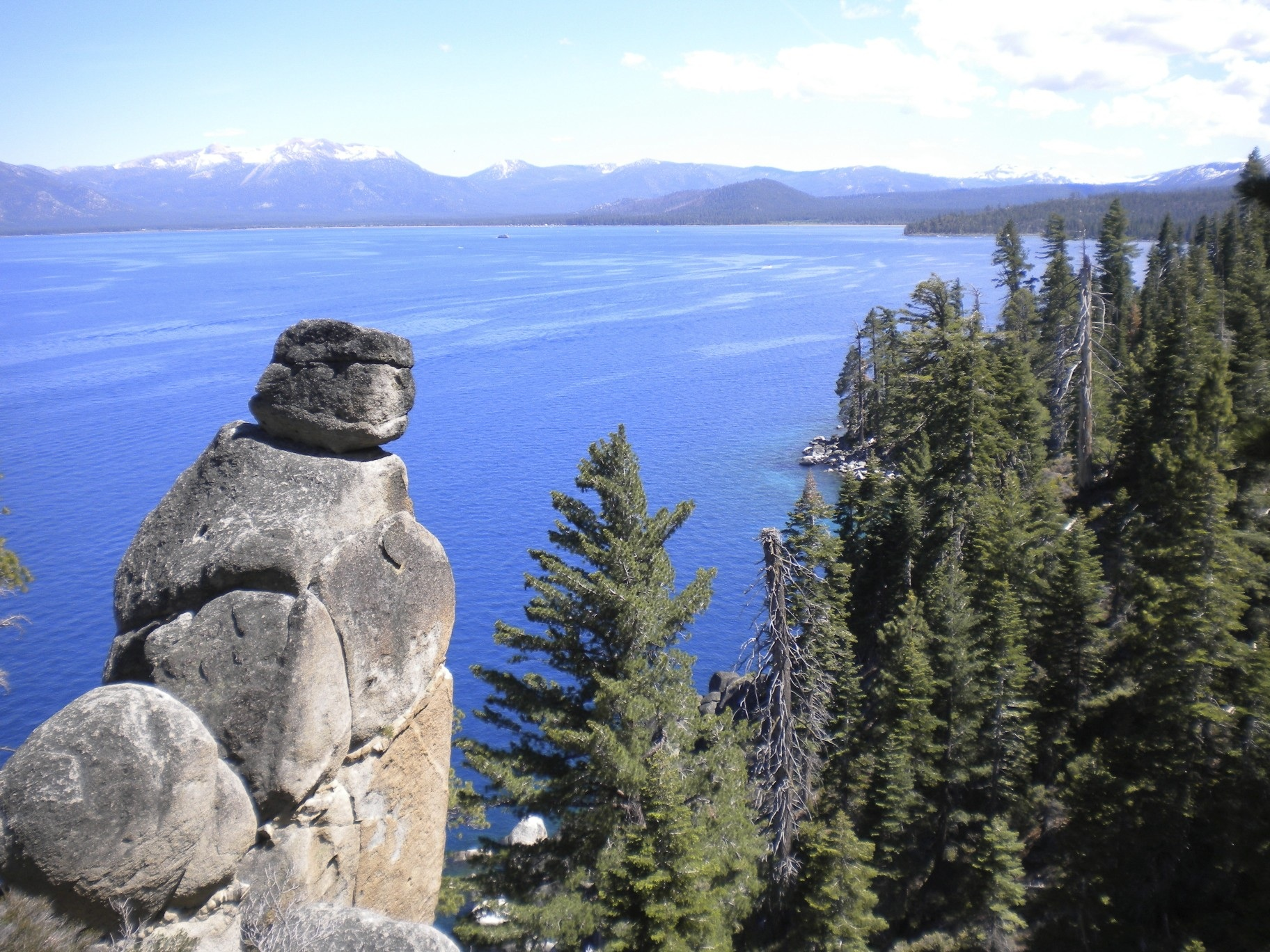 Kristen Kempt - Rubicon Trail 2010